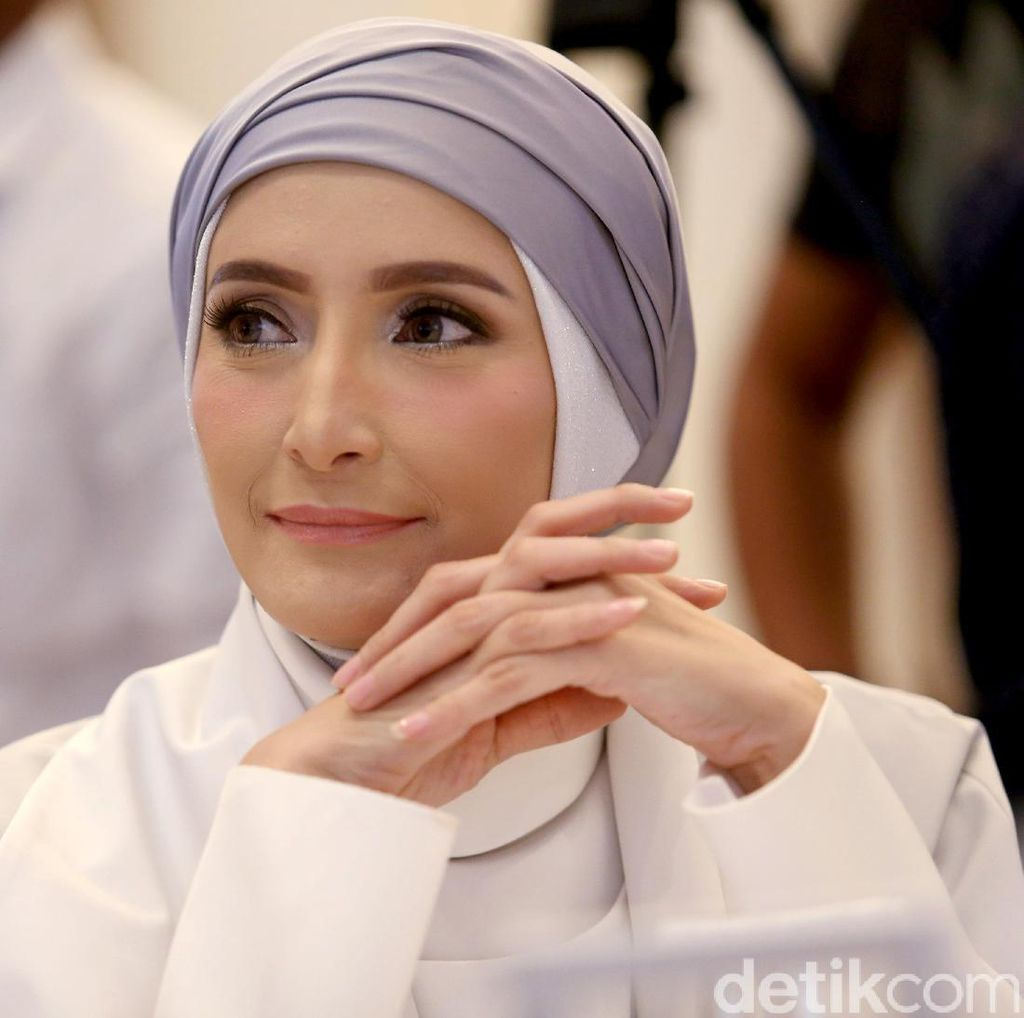 Tak Hanya Kalapas Sukamiskin, Inneke Koesherawati Ikut Diamankan KPK?