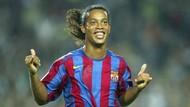 Kisah Pemain MU yang Kesal Kena PHP Ronaldinho