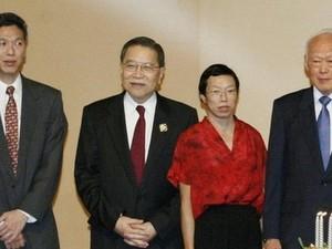 Sengketa Keluarga PM Singapura Marak Kembali