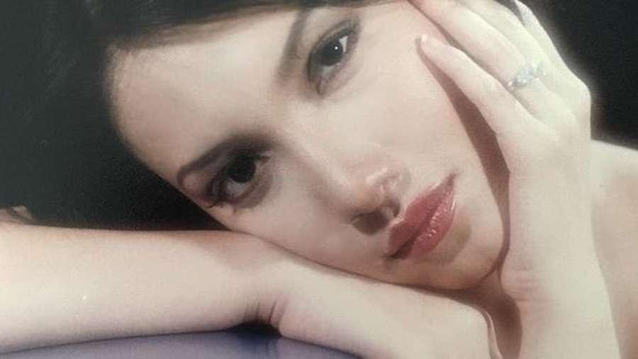 Tia Ivanka Cantiknya Nggak Luntur