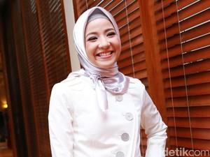 Natasha Rizky Ingin Anak Cowok untuk Temani Desta Salat Jumat
