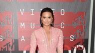 Cerita Demi Lovato Sempat Menderita Gangguan Makan
