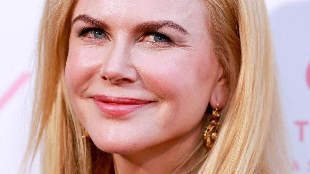 Mevvah, Nicole Kidman Habiskan Rp 93 Juta untuk Perawatan Wajah