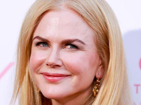 Mevvah, Nicole Kidman Habiskan Rp 90 Juta untuk Perawatan Wajah