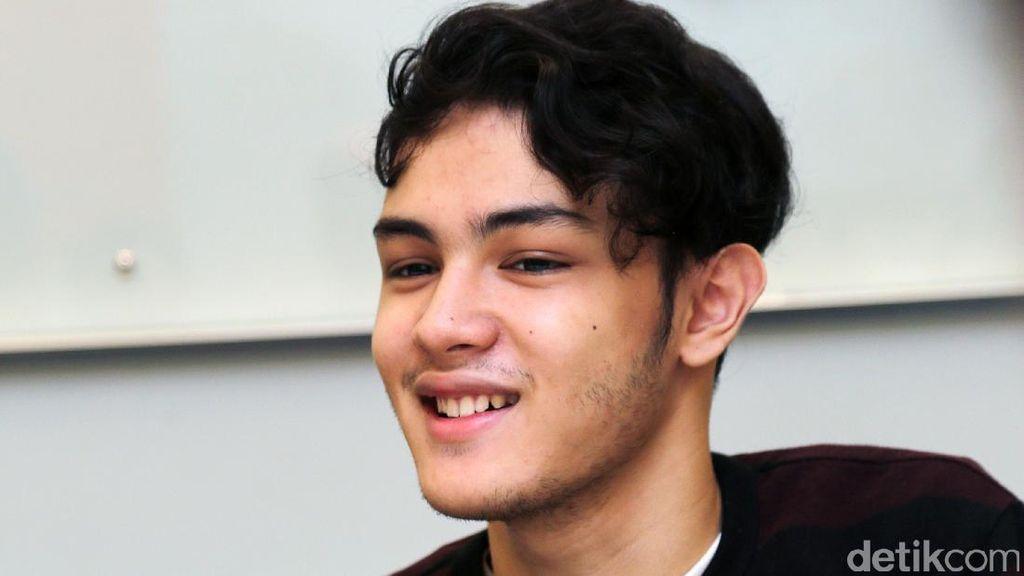 Banyak yang Tak Sangka Shawn Adrian Seorang Muslim Saat Kuliah di Kanada