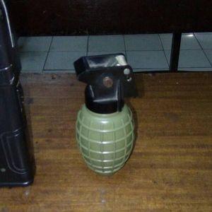 RI Impor Bom dan Granat US$ 21,6 Juta di Mei 2018