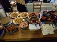 Ramadan di Liverpool: Kebersamaan di Malam yang Singkat