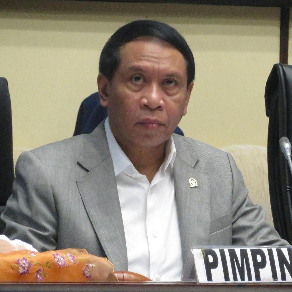 Ketua Komisi II DPR Minta e-KTP Rusak di Bogor Segera Dimusnahkan