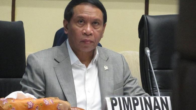 Ketua Komisi II DPR Setuju Revisi UU Pemilu: Banyak Hal Tak Diperhitungkan