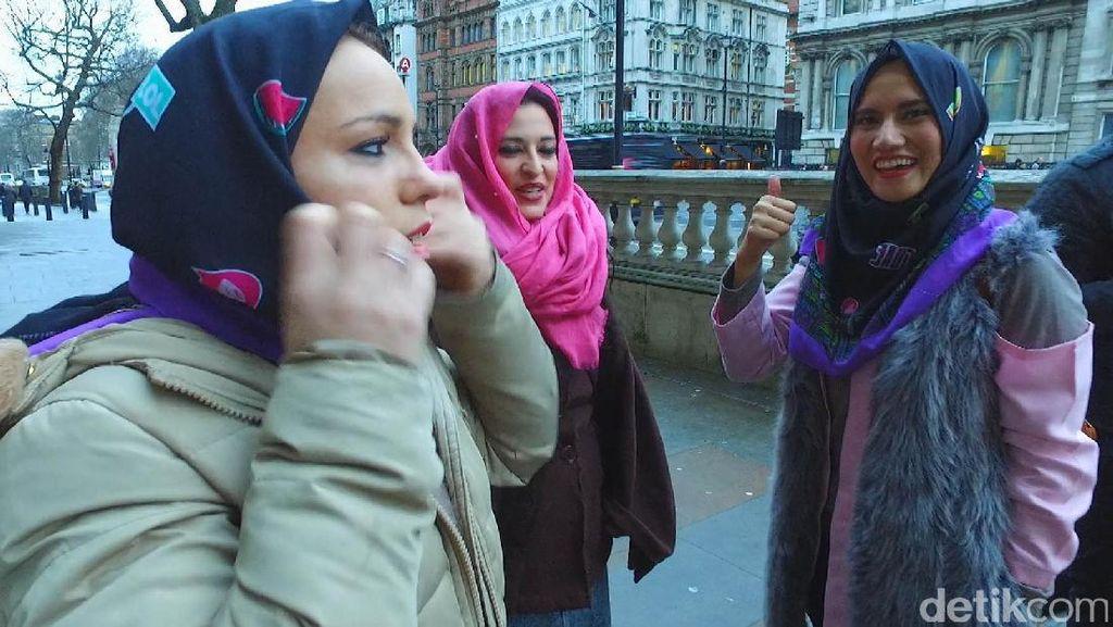 Rasanya Berpakaian Muslimah Saat Menjadi Minoritas