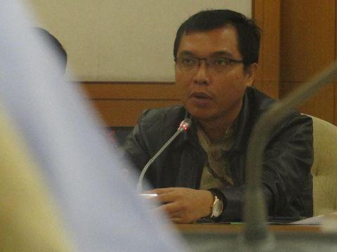 Wasekjen PPP Achmad Baidowi.
