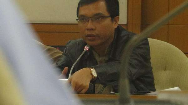 Anggota Komisi II F-PPP: Kenaikan Dana Parpol Sulit Terealisasi