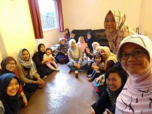 Berkah Kemudahan Melalui Ramadan di Leeds