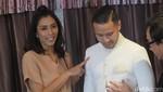 Tyas Mirasih Antar Kekasih Fitting Baju Jelang Nikah