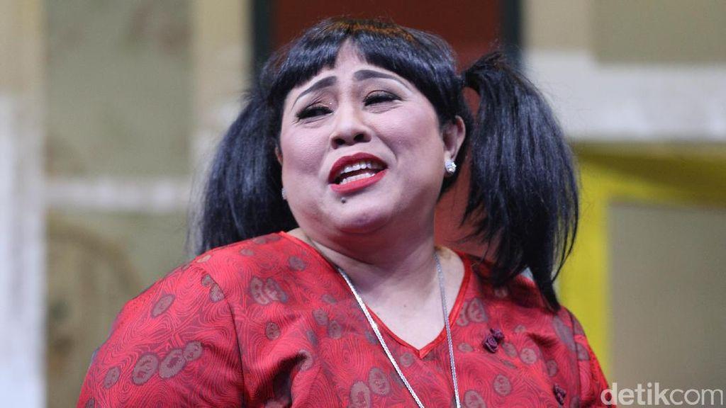 Sule Kehilangan Nunung yang Istrirahat dari Ini Talkshow karena Narkoba