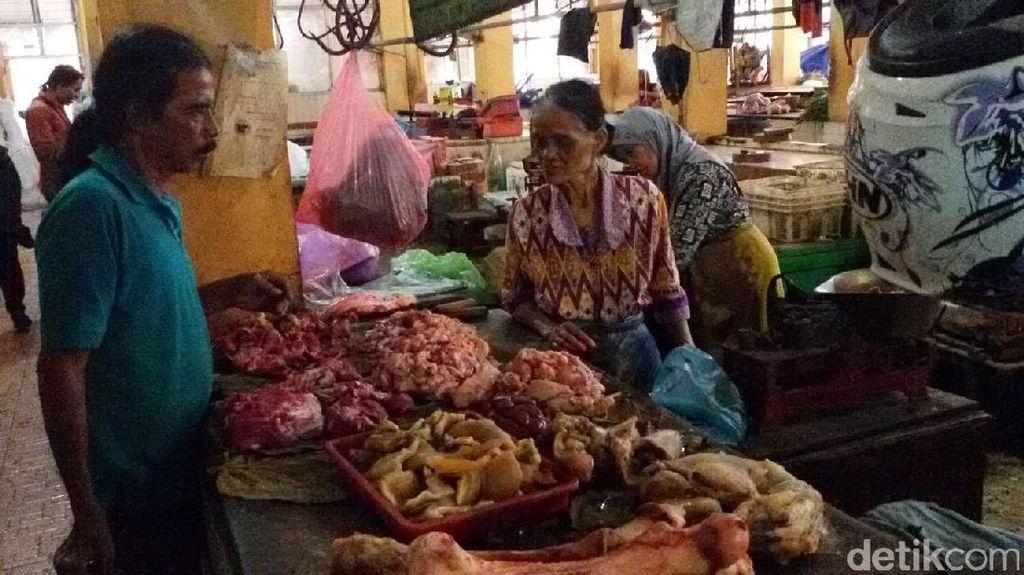 Harga Sembako 24 November 2020: di Yogyakarta Mengalami Banyak Perubahan Harga