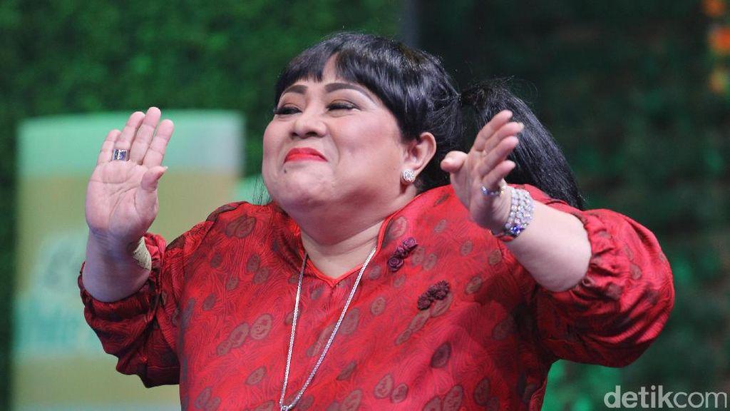 Nunung Jadi Tersangka Sabu, BNN: Dampak Narkoba Cuma Sementara