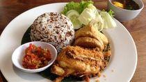 Makanan Khas Sunda, Jawa Barat yang Enak Ada di Sini