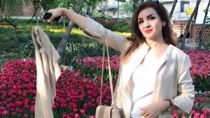 Masih Alinejad, Perempuan Iran Penggagas Gerakan Lepas Hijab