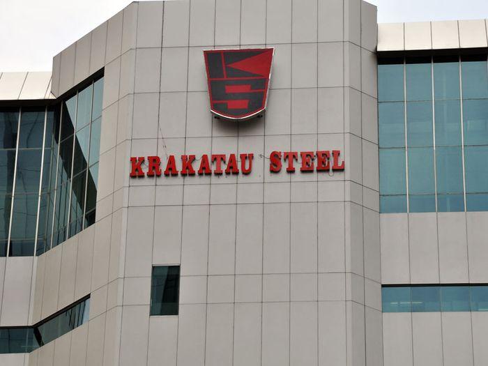 Foto: Krakatau Steel (istimewa)