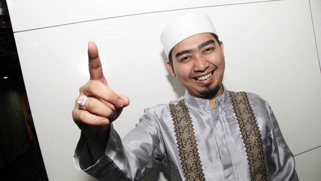 Ustaz Solmed: Arinal-Nunik Punya Pengalaman