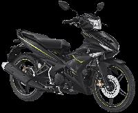 Jelang Lebaran, Yamaha MX King Pakai 'Baju Baru'