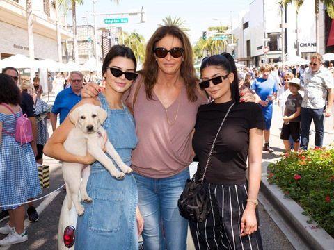 Begini Cara Caitlyn Jenner Rayakan Hari Ayah Setelah Berubah Jadi Wanita