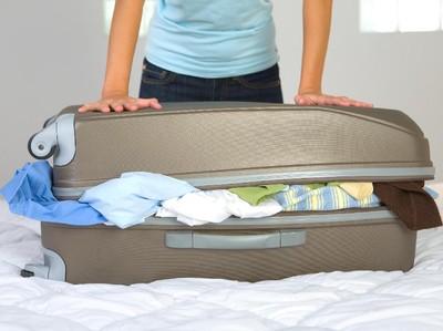 5 Tips Packing untuk Hindari Kelebihan Bagasi Pesawat