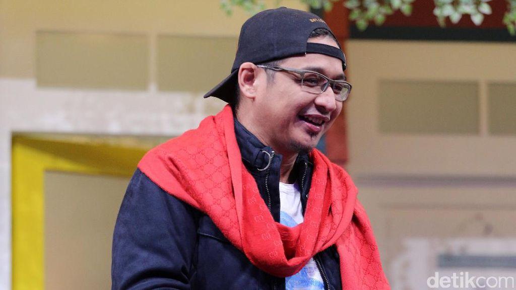 Pasha Ungu Prihatin Lihat Kondisi Grup Band di Tanah Air