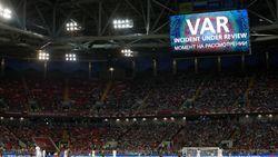 VAR Bakal Digunakan di Fase Knockout Liga Champions Musim Ini?