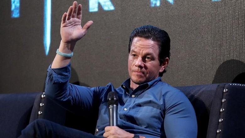 Mark Wahlberg Konfirmasi akan Tinggalkan Franchise Transformers