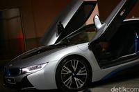 BMW i8, Masa Depan yang Menjadi Nyata