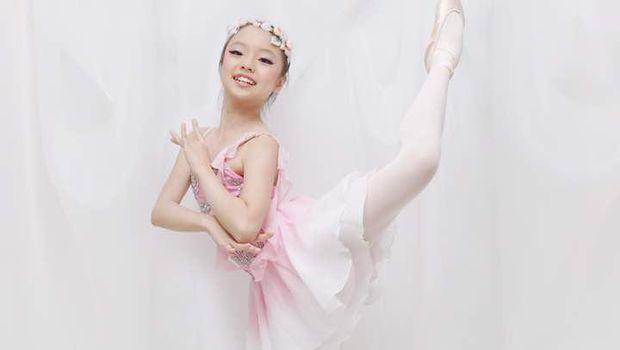 Marlupi Dance Academy Kembali Kirim Empat Balerina Tanding ke Amerika