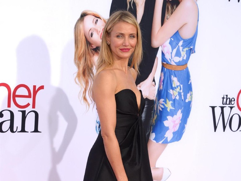 Foto: Cameron Diaz (Getty Images)