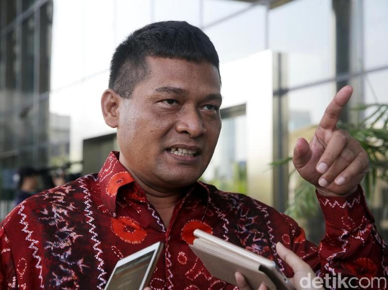 Rohadi: Pengacara Saipul Jamil Sering ke Ruang Hakim Ifa