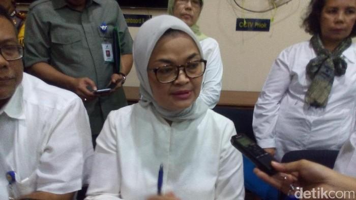 Ketua Badan Pengawas Obat dan Makanan Penny K Lukito (Foto: Jabbar Ramdhani/detikcom)