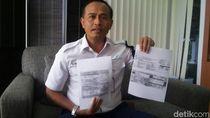 PT AP I Tetap Larang Taksi Online Ambil Penumpang di Bandara Yogya