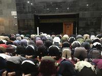 Iktikaf di Darut Tauhid: Belajar dari Dais
