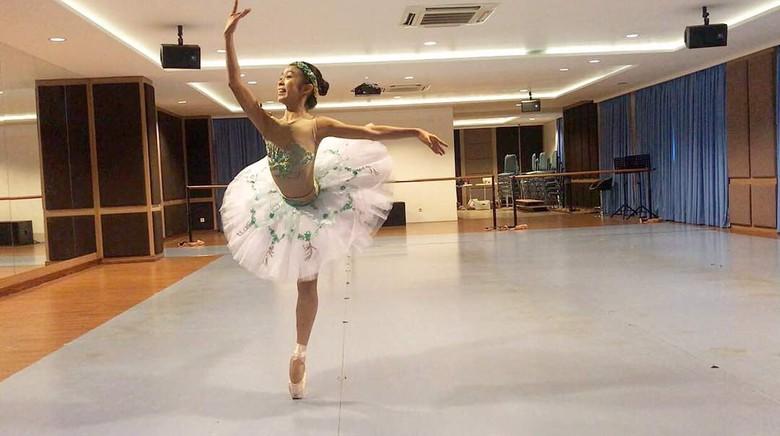 Tanding ke Amerika, Marlupi Dance Academy Akui Rival Terkuat dari Korea  Foto: Marlupi Dance Academy