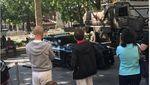 Mobil dan Motor Keren di Premier Transformers: The Last Knight