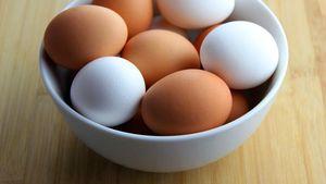 Harga Telur Mulai Naik, Perhatikan Hal Ini Jika Akan Belanja Telur