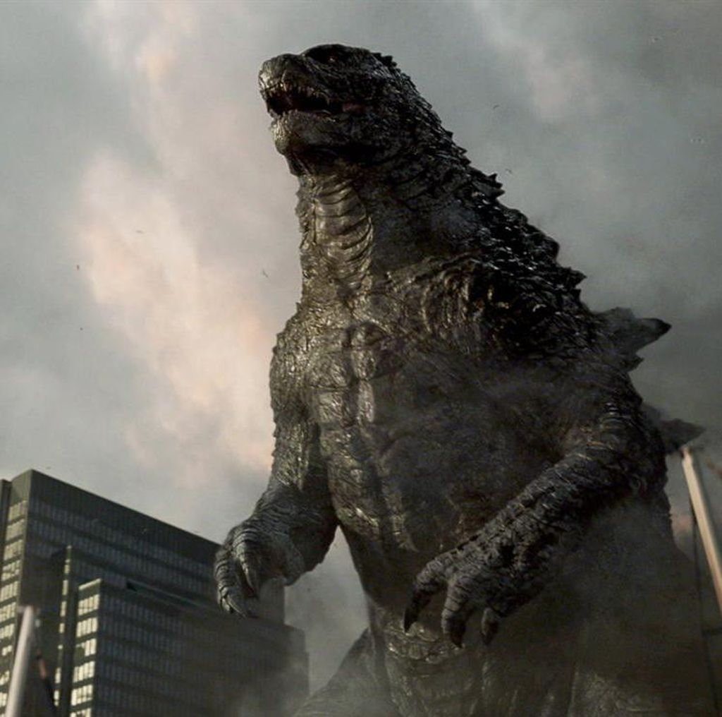 Trailer Godzilla: King of the Monster Suguhkan Dunia di Ambang Kehancuran