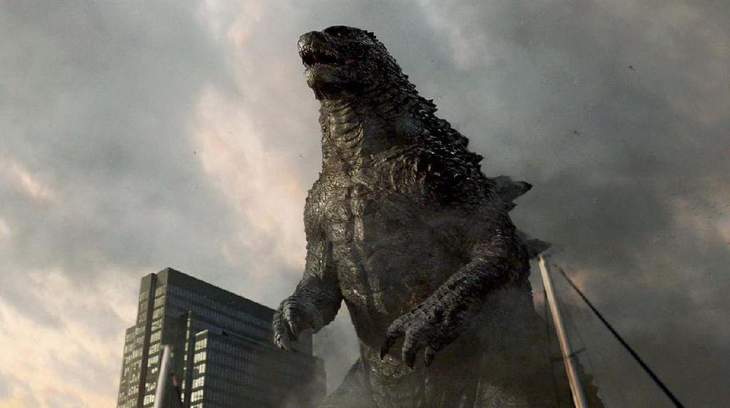 Trailer Godzilla: King of the Monster Suguhkan Dunia di Ambang Kehancuran