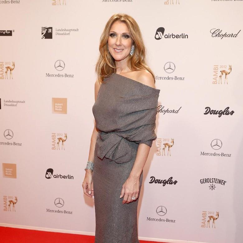 Akan Gelar Konser di Indonesia, Celine Dion Sapa Fans Lewat Video