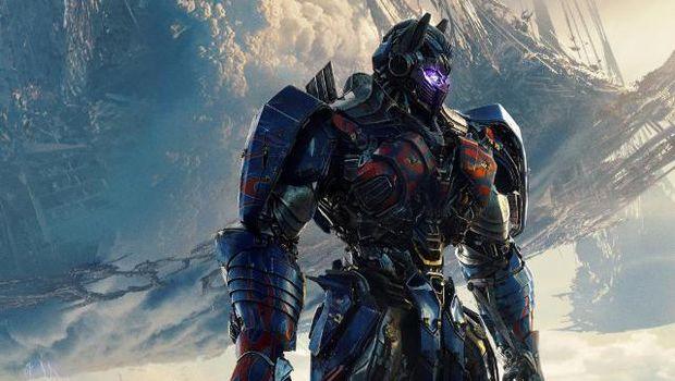'Transformers: The Last Knight' Persembahan Terakhir Michael Bay