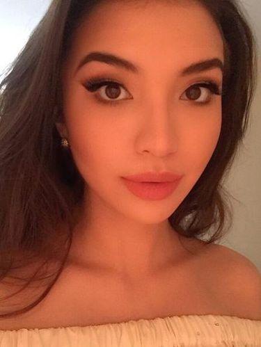 Foto: 5 Selebriti Indonesia dengan Bibir Seksi Seperti Kylie Jenner