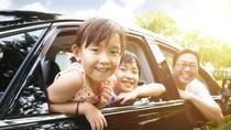 Keluarga Menanti, Jangan Paksakan Jalan Mudik Saat Lelah Ya