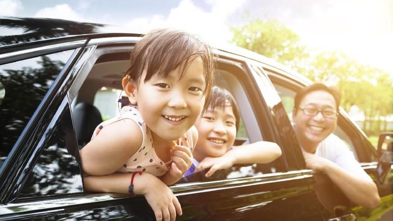 Keluarga Menanti, Jangan Paksakan Jalan Mudik Saat Lelah Ya/ Foto: Thinkstock