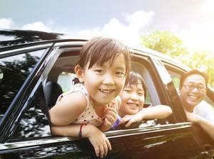 Tips Liburan Bareng Anak-anak Tanpa Ribet