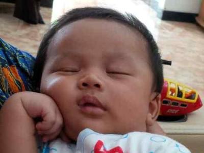 Hai Bun, Seperti Ini Lho Pola Tidur Bayi